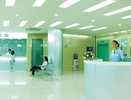 医院人员设备定位