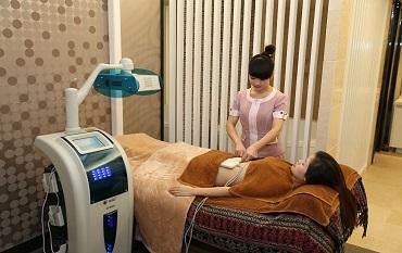 3. 由产后顾问结合你的分娩方式、体质情况、制定个性化的修复方案。