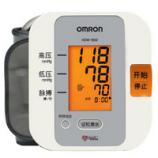欧姆龙(Omron) 电子血压计 家用 臂式 HEM-7052