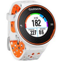 佳明(GARMIN)Forerunner620 女士跑步智能腕表电子手表橙白色