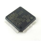 STM32F103单片机解密