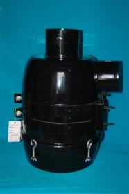 130口径油浴式空气滤清器总成