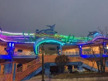 绍兴水公园项目
