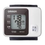 欧姆龙(OMRON) 电子血压计 家用智能手腕式 HEM-8612
