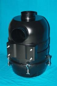 100口径油式滤清器