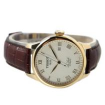 天梭(TISSOT)手表 力洛克系列机械男表T41.5.413.73