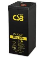 CSB蓄电池MSV300