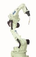 OTC焊接搬运机械手