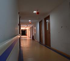 护理院实景