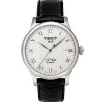 天梭(TISSOT)手表 力洛克系列机械男表T41.1.423.33