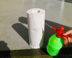 防水型硅酸盐管