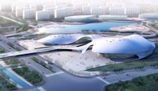 2010亚运综合体育馆隔油池项目