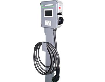 大源高科 EVP100 充电桩