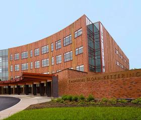 美国纪念斯隆凯特琳癌症中心