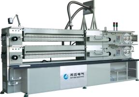 ZQS2000-2型智能型高速微细线漆包