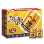 红牛维生素功能饮料250ml*24罐 整箱