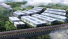 中国移动南方基地一体化生活污水处理项目