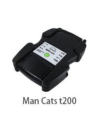 MAN CATS II软件V14.01+