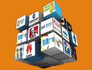 马刻广告标识与国内外众多品牌达成合作