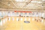 市东篮球基地