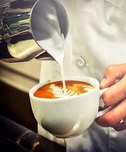 咖啡师精英班培训