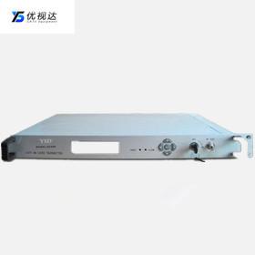 优视达有线电视光发射机1310NM光纤波长 2MW-24MW CATV数字电视光纤发射机