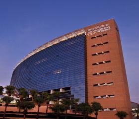 美国MD安德森癌症中心