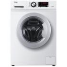 海尔(Haier)8公斤 变频滚筒洗衣机 消毒洗 3年质保 EG8012B29WE