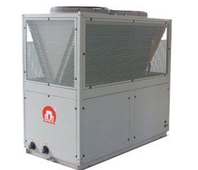 商用循环式热泵热水机组(SAH-KFXR