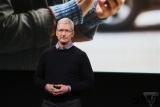 苹果被诉商标侵权