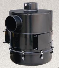 150口径油浴式空滤器总成