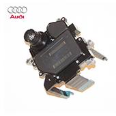奥迪A4 A6 A6L波箱变速箱电脑板01J清空初始化,克隆