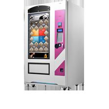 YCF-VM022L47寸触摸型广告屏自动售货机饮料化妆品等私人定制