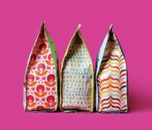 食品塑料袋包装设计