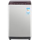 CL XQB55-36SP 5.5公斤 全自动波轮洗衣机 一键脱水(亮灰色)