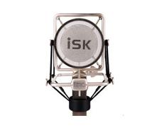 iSK T3000 专业电容麦克风