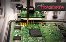 NEW TRASDATA拆改动力设备子机