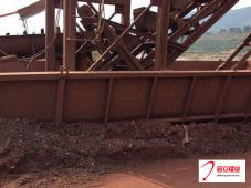 原矿生产区
