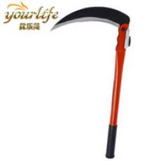 优乐芙农用镰刀 折叠镰刀 割草刀 草刀
