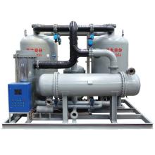 ZYD微气耗余热再生干燥器