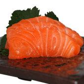 顺食真 挪威进口三文鱼 500g 新鲜刺