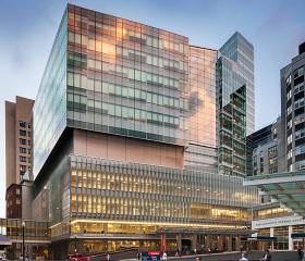 美国哈佛医学院教学附属麻省总院