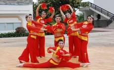 石家庄舞蹈演出-华美艺术舞团