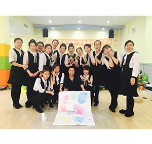 孩子天赋花开·从乐虎国际网站音乐开始