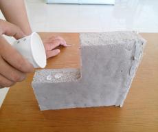 防水型硅酸盐板