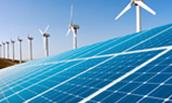 再生能源解决方案