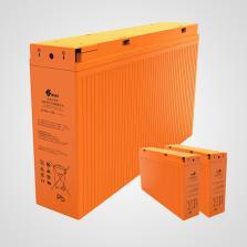双登6-FMXH系列狭长型高温电池(12
