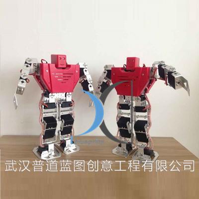 艾倍特机器人