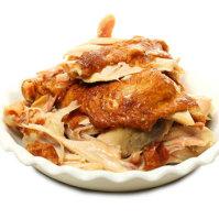 倚品 3只装德州五香脱骨扒鸡 1.35kg以上 正宗德州扒鸡 道口烧鸡