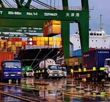 化工涂料一般贸易进口清关流程